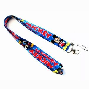 New Mickey Mouse Lanyard